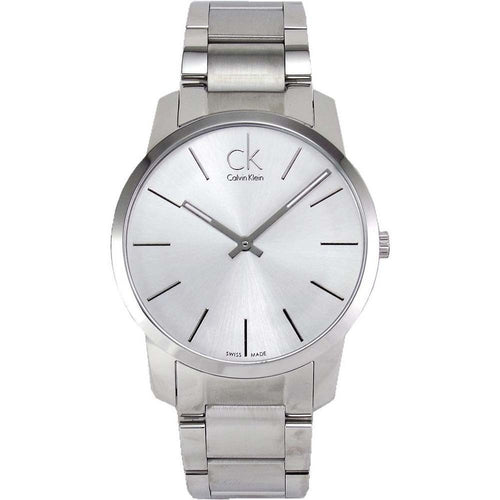 CK City  K2G21126 - London Time Watches