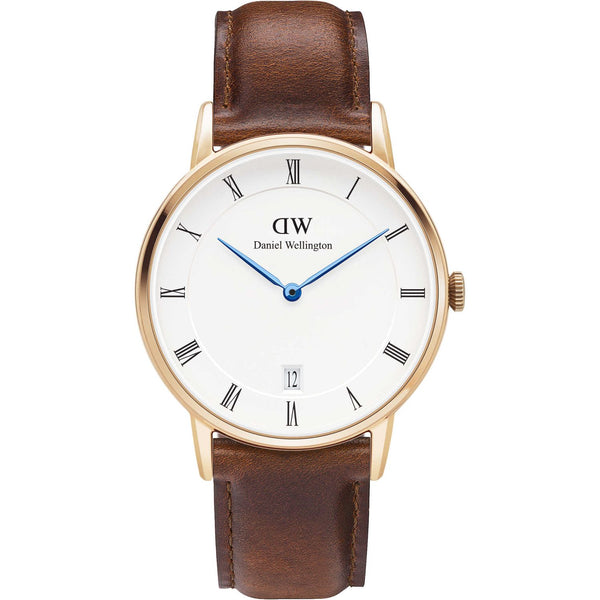 DW Dapper St Mawes 34mm - London Time Watches