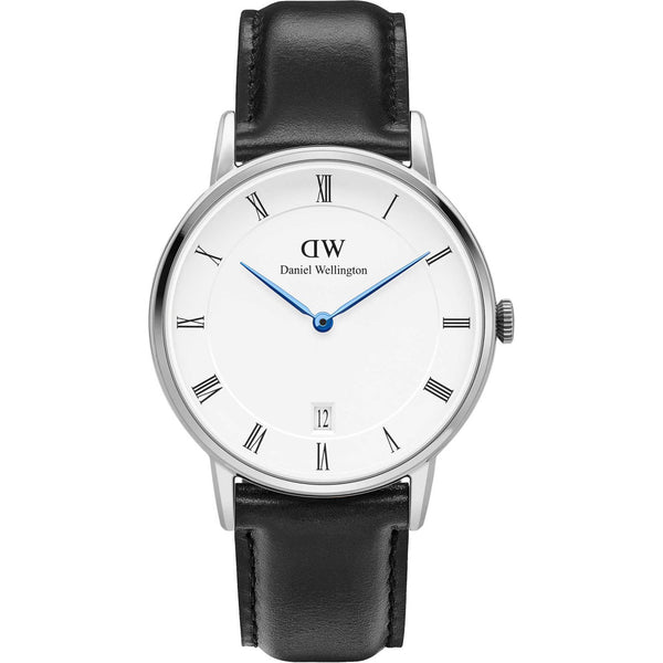 DW Dapper Sheffield 34mm - London Time Watches