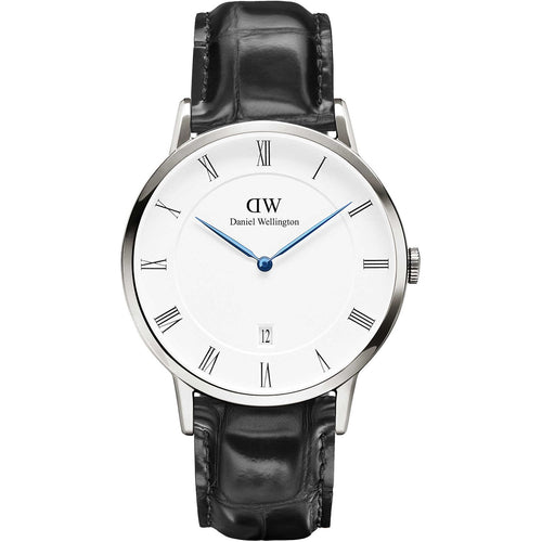 DW Dapper Reading 38mm - London Time Watches