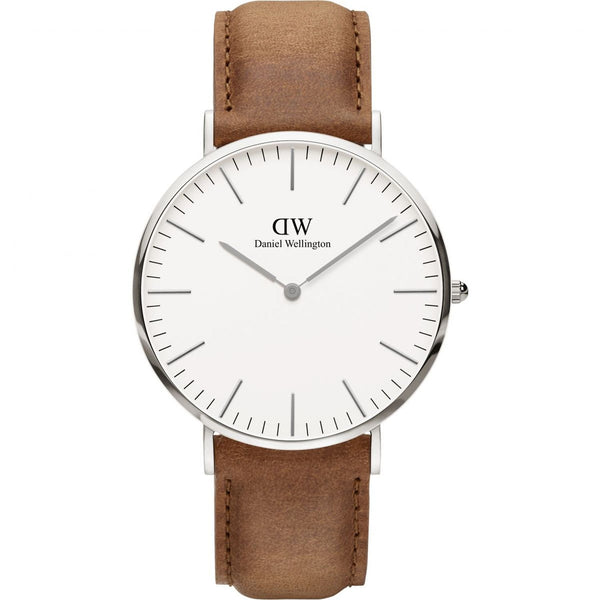 DW Classic Durham 40mm - London Time Watches