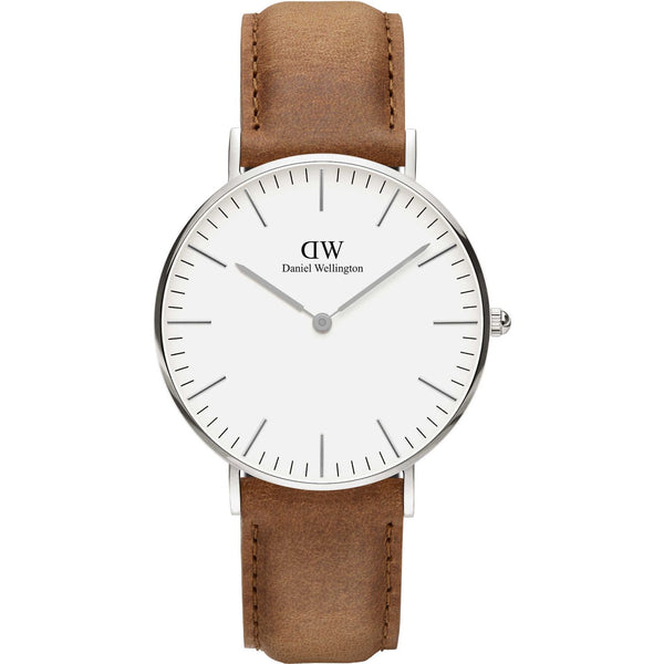 DW Classic Durham 36mm - London Time Watches