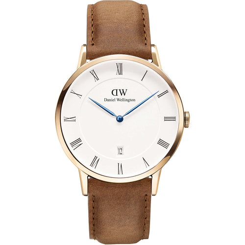 DW Dapper Durham 38mm - London Time Watches
