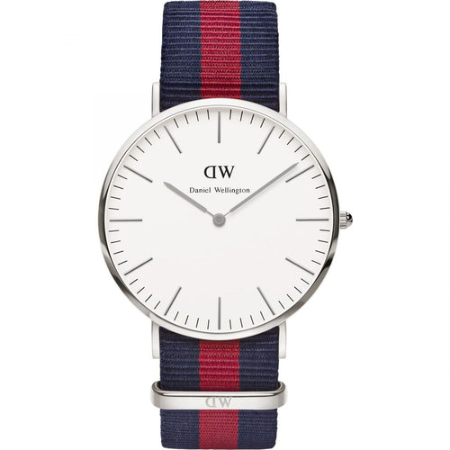 DW Oxford  40mm - London Time Watches