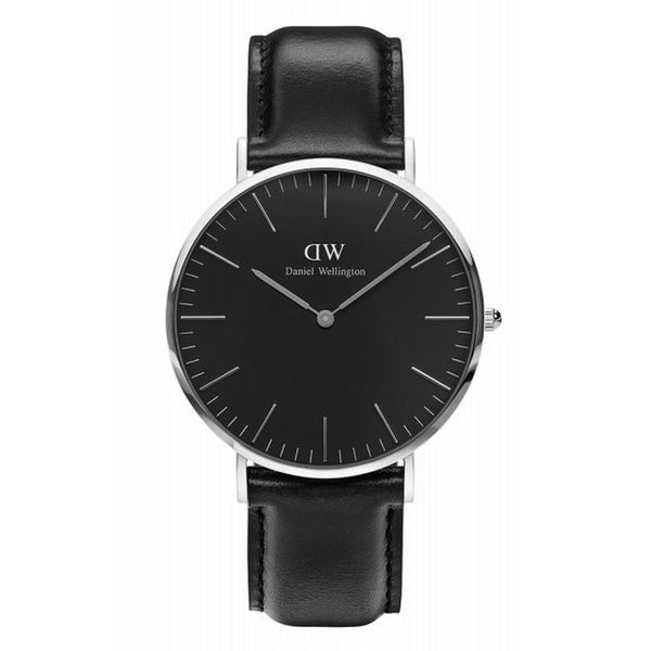 DW Classic Sheffield 40mm - London Time Watches
