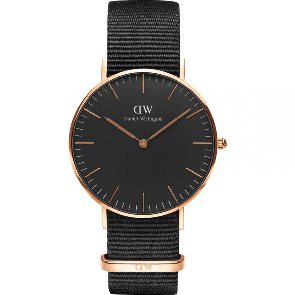 DW Classic Cornwall 36mm - London Time Watches