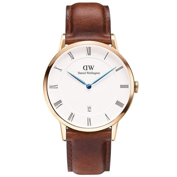 DW Dapper ST Mawes  38mm - London Time Watches