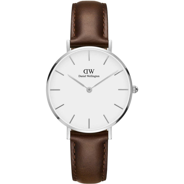 DW Petite St Mawes 32mm - London Time Watches