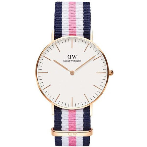 DW Classic Southampton 38mm - London Time Watches
