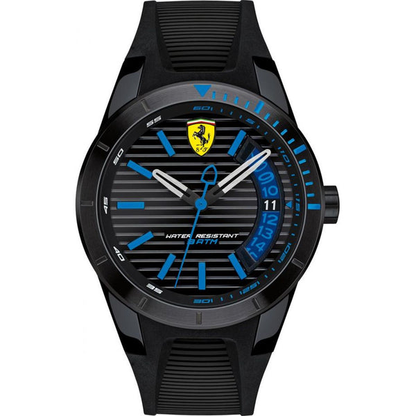 Ferrari Redrev T 0830427 - London Time Watches