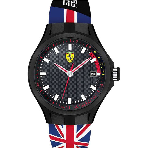 Ferrari Pit Crew 0830150 - London Time Watches