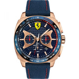 Ferrari Aereo Chrono 0830293 - London Time Watches