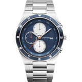 Bering Solar Chrono  Men's Watch - London Time Watches