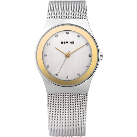 Bering Milanese Ladies Watch