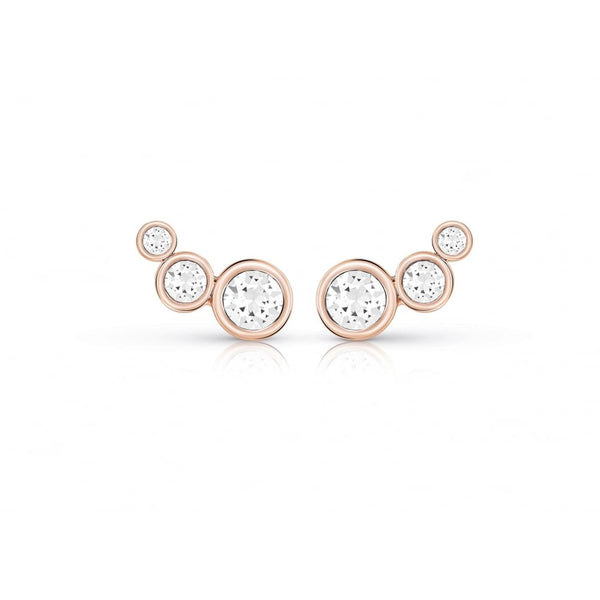 Guess earrings UBE84126 - London Time Watches