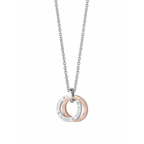 Guess Necklace UBN83105 - London Time Watches