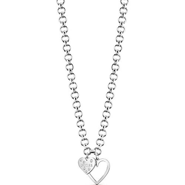 Guess Necklace UBN84012 - London Time Watches