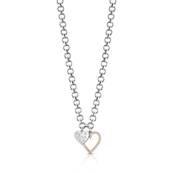 Guess Necklace UBN84014 - London Time Watches