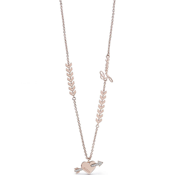 Guess Necklace UBN85033 - London Time Watches