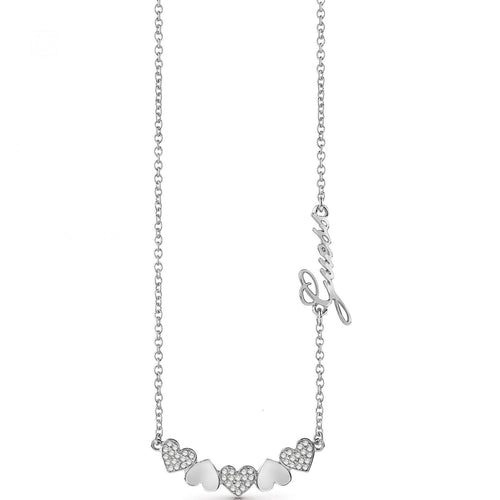 Guess Necklace UBN85044 - London Time Watches