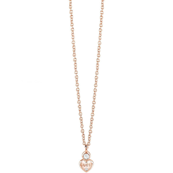 Guess Necklace UBN82012 - London Time Watches