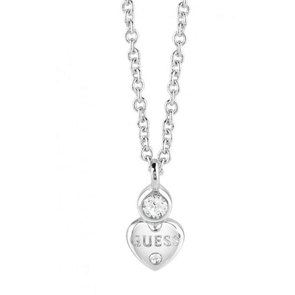 Guess Necklace UBN82010 - London Time Watches