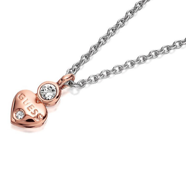 Guess Necklace UBN82014 - London Time Watches