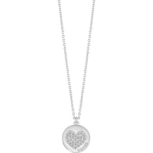Guess Necklace UBN82050 - London Time Watches