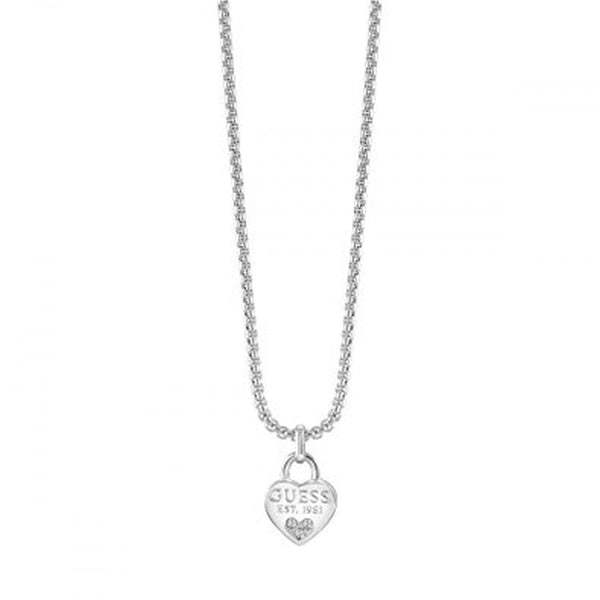 Guess Necklace UBN82094 - London Time Watches