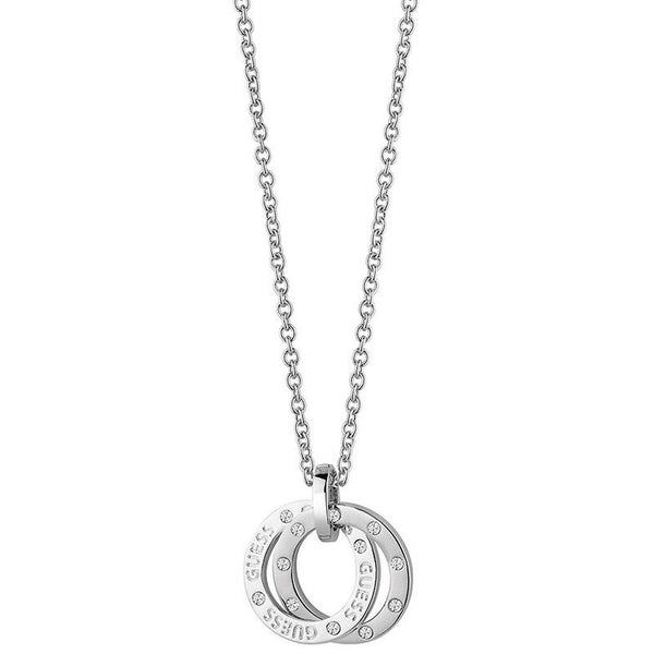 Guess Necklace UBN83103 - London Time Watches