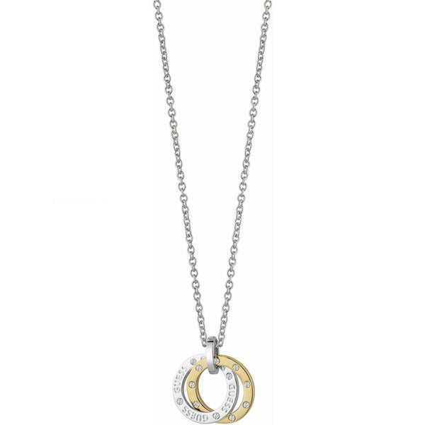 Guess Necklace UBN83104 - London Time Watches