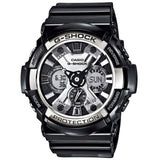 G-shock GA200BW-1A - London Time Watches