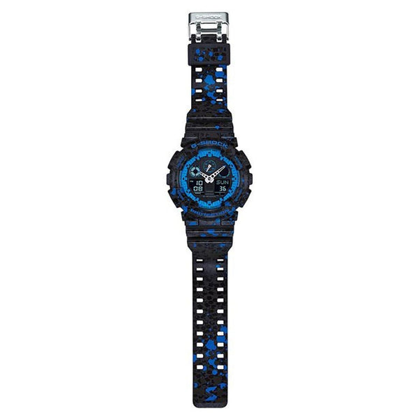 G-shock GA100ST-2A - London Time Watches