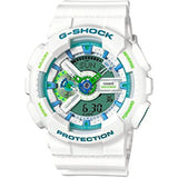 G-shock GA110WG-7A - London Time Watches