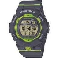 G SHOCK GBD-800-8ER gshock grey green