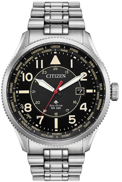 CITIZEN BX1010-53E