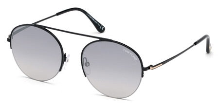 Tom Ford TF668 01C 54 FINN