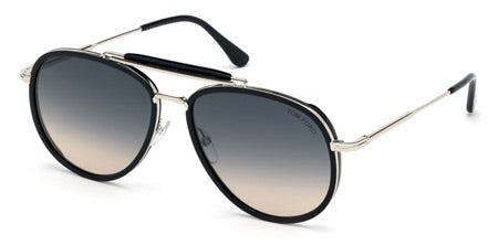 Tom Ford TF666 01B 58 TRIPP
