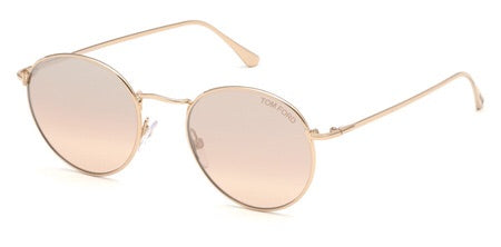 Tom Ford Anoushka TF371 01B 57