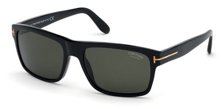 TOM FORD TF678 01D 58 August