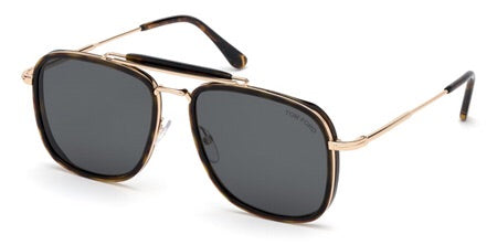 TOM FORD TF0665 52A Huck