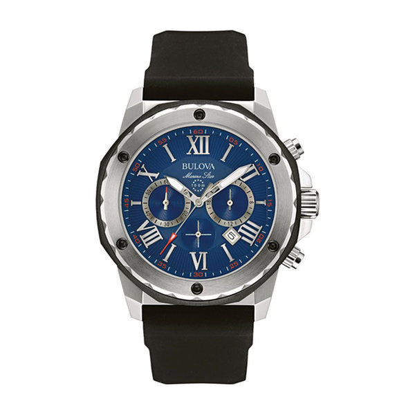 Marine Star 98B258 - London Time Watches