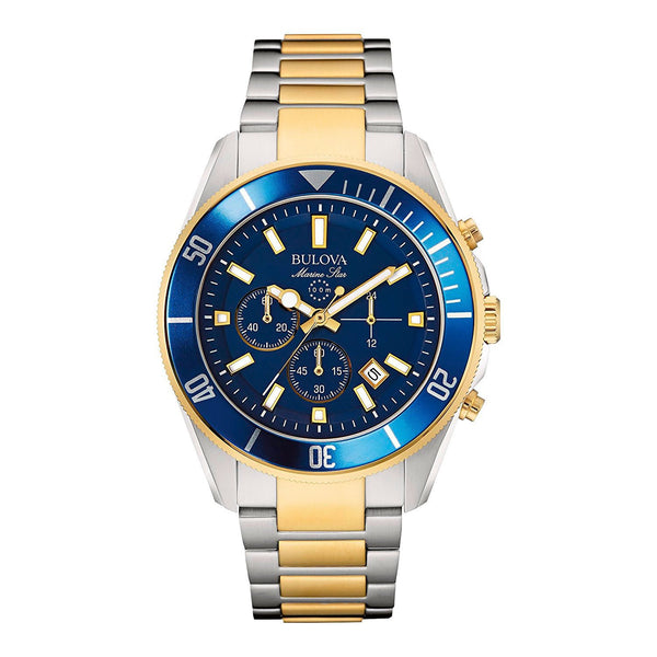 Marine Star 98B230 - London Time Watches