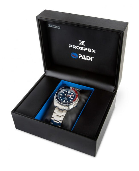 Padi Diver's  X Special Edition SRPA21K1 - London Time Watches