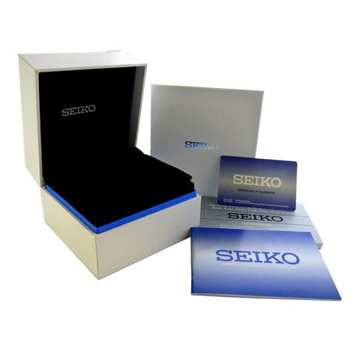 Seiko Presage Automatic SRPB05J1 - London Time Watches