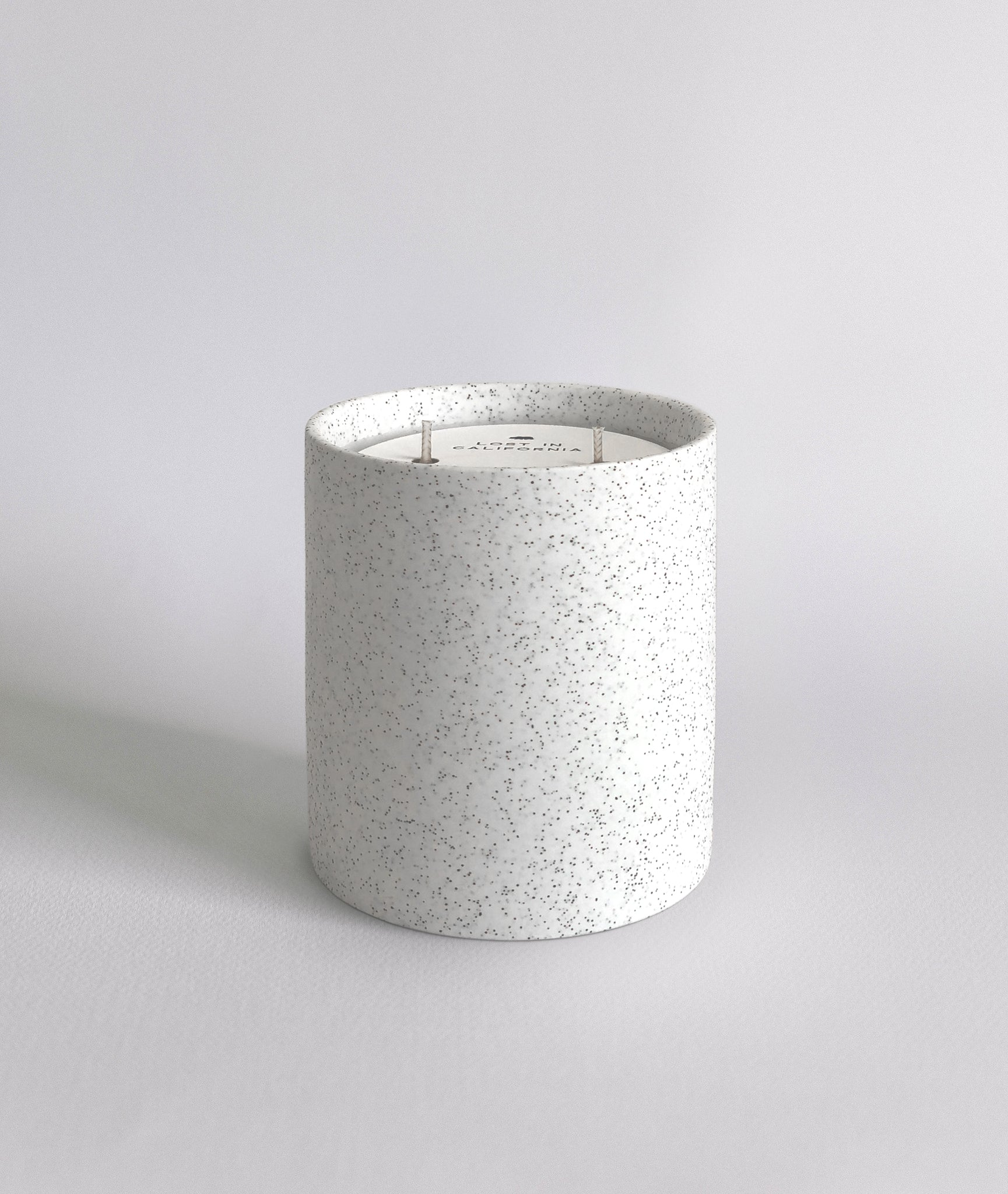 Cardiff Speckled Ceramic