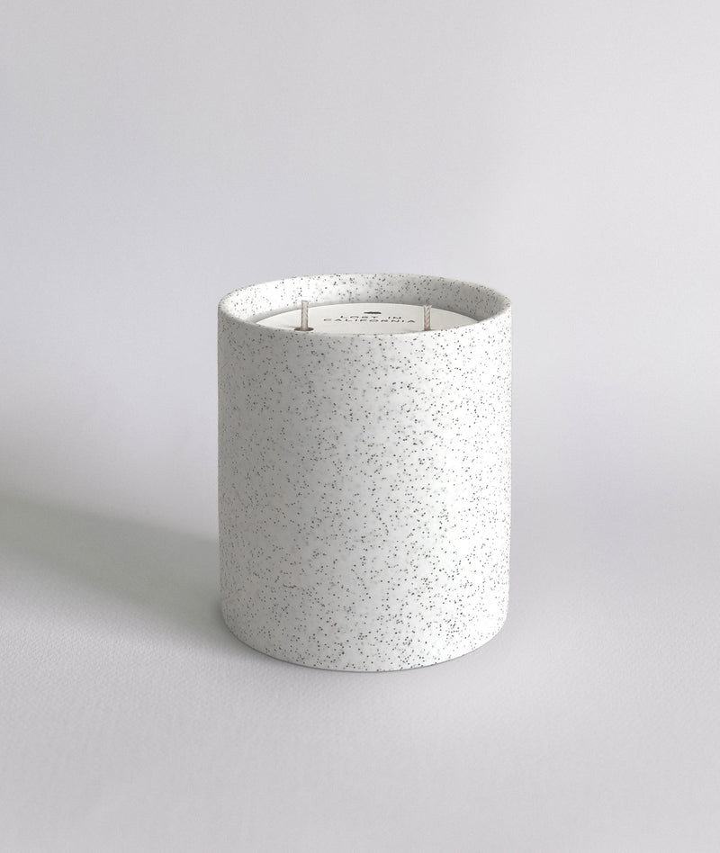 North Park Speckled Ceramic