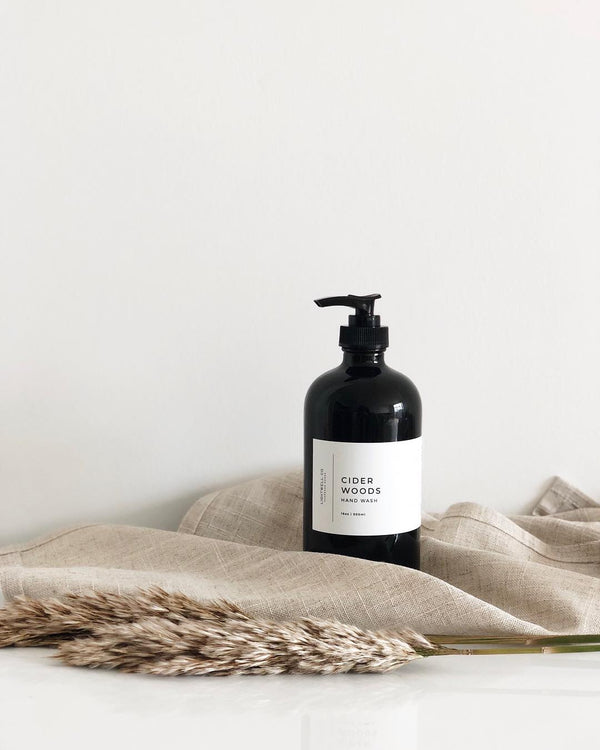 Cider Woods Hand Wash