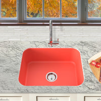Coral Undermount Kitchen Sink