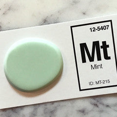mint sink sample chip